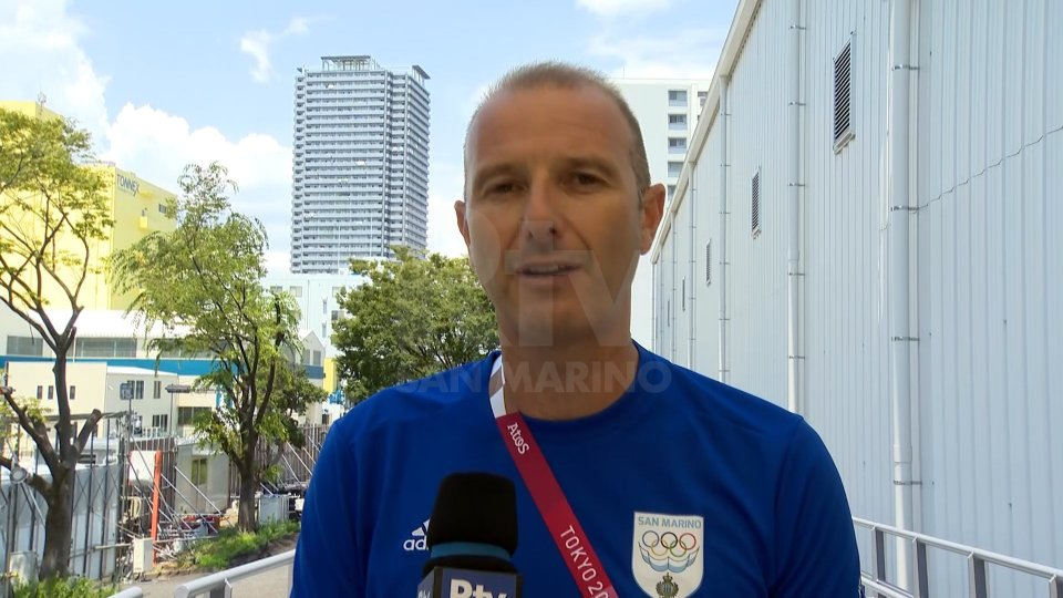 Nel video l'intervista a Luca Corsetti