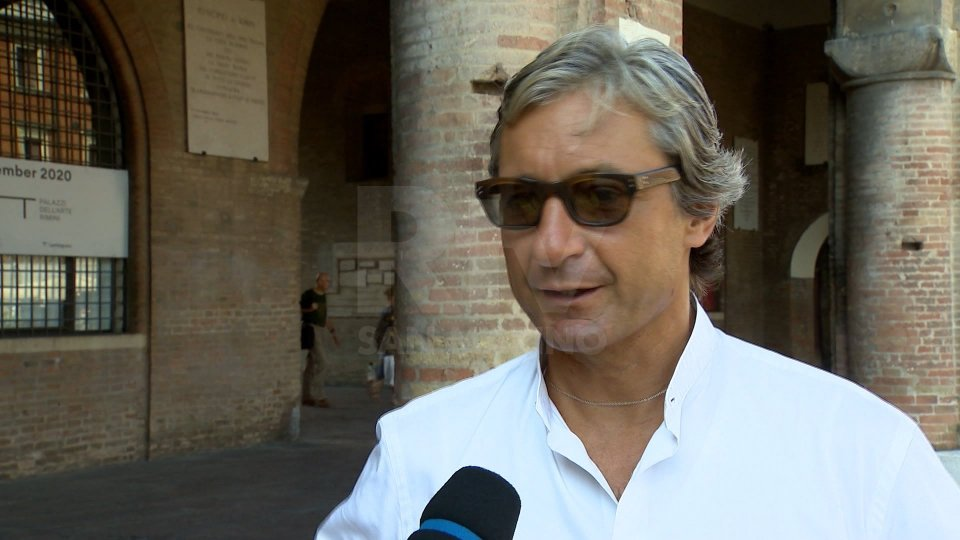 """Rimini: il sindaco invita a vaccinarsi, """"La libertà è poter vivere"""""""