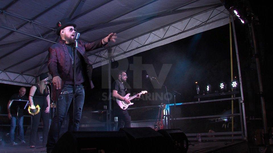 Festa di Fiorentino: gran finale con i Funky Gallo