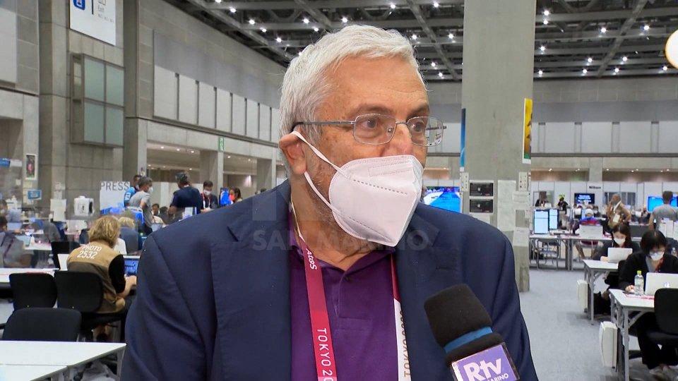 Nel video l'intervista a Carlo Verna