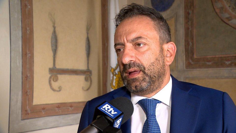 SdS Luca Beccari interviene al Pre Vertice della FAO sui sistemi di sicurezza alimentare