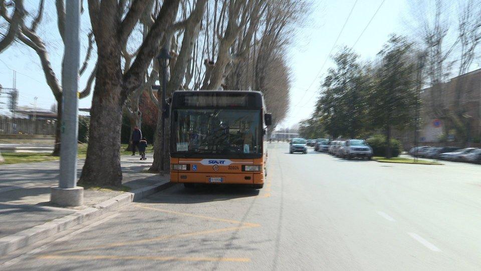 Rimini: aggredito un dipendente della Start Romagna