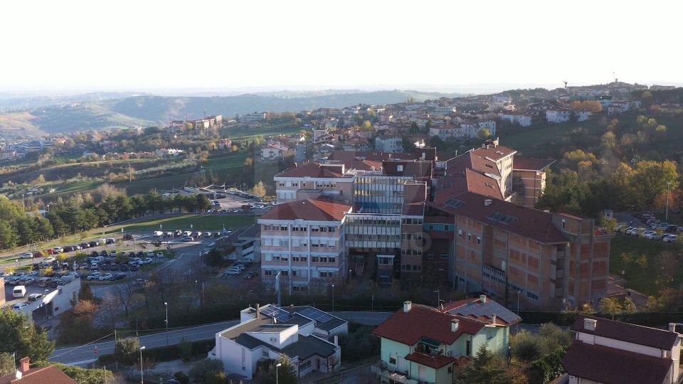 Covid: 37 positivi attivi sul Titano; 66 nuovi casi a Rimini