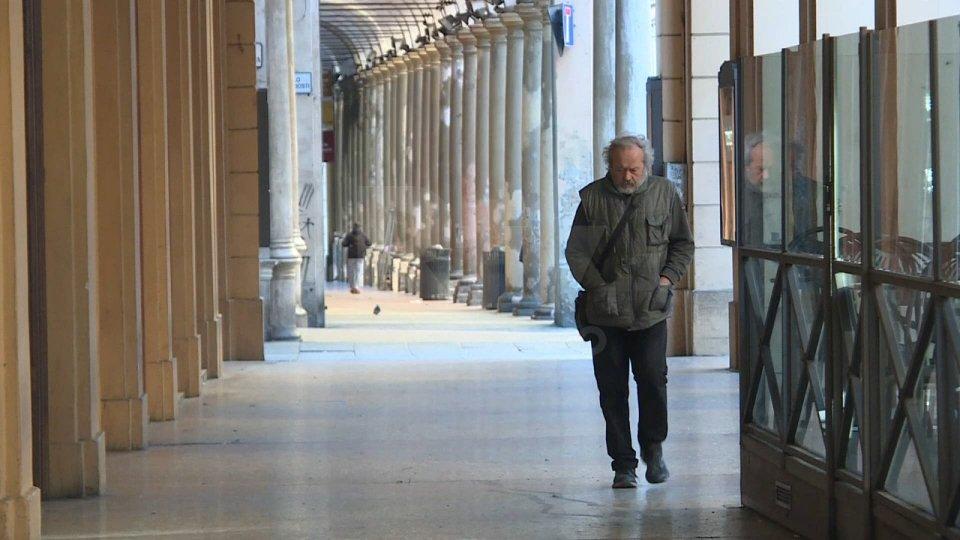 I portici di Bologna patrimonio dell'umanità dell'Unesco