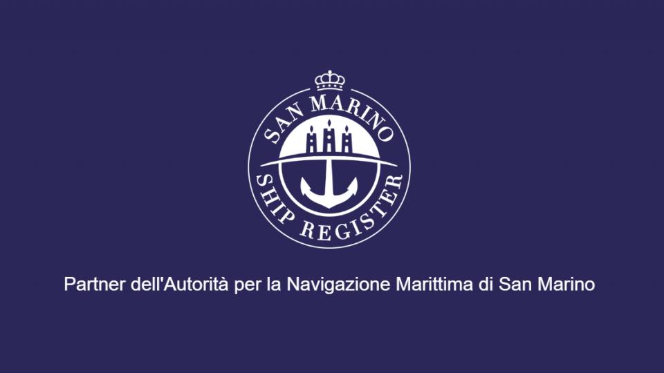 San Marino Ship Register apre ufficialmente le porte agli armatori internazionali