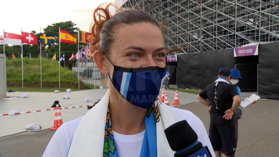 Nel video l'intervista a Alessandra Perilli