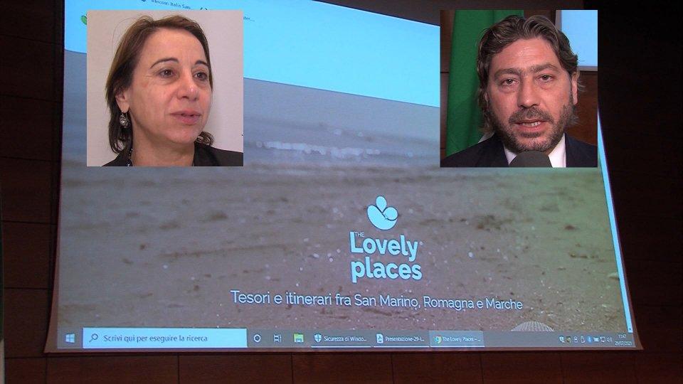 Sentiamo Federico Pedini Amati e Alessandra Priante