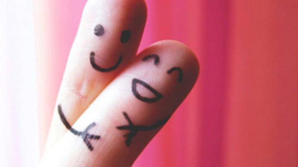 21 gennaio: giornata mondiale dell'abbraccio