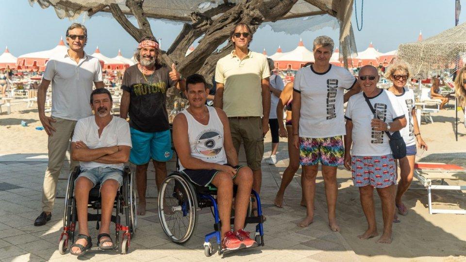 Rimini For Mutoko: Run Rise, la camminata all'alba quest'anno è diversa