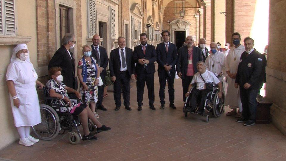 Sentiamo i segretari Massimo Andrea Ugolini e Stefano Canti