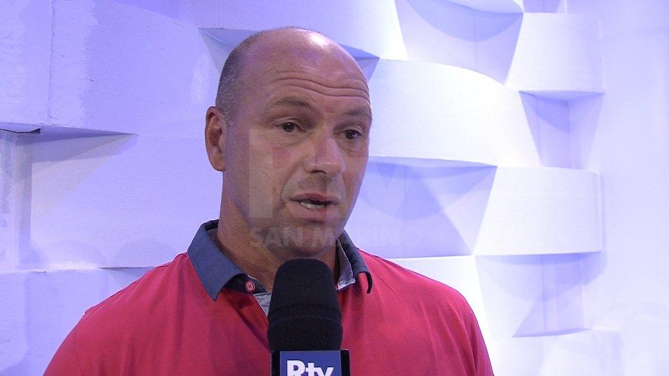 Nel video l'intervista ad  Andrea Benevenuti