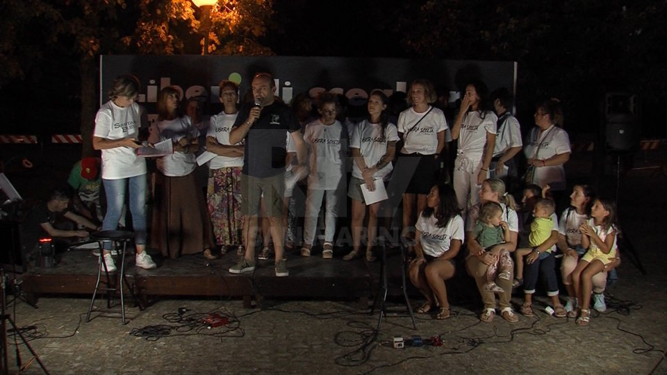 """""""Liberi di scegliere"""": Salute Attiva conclude il ciclo di conferenze al Parco Ausa"""