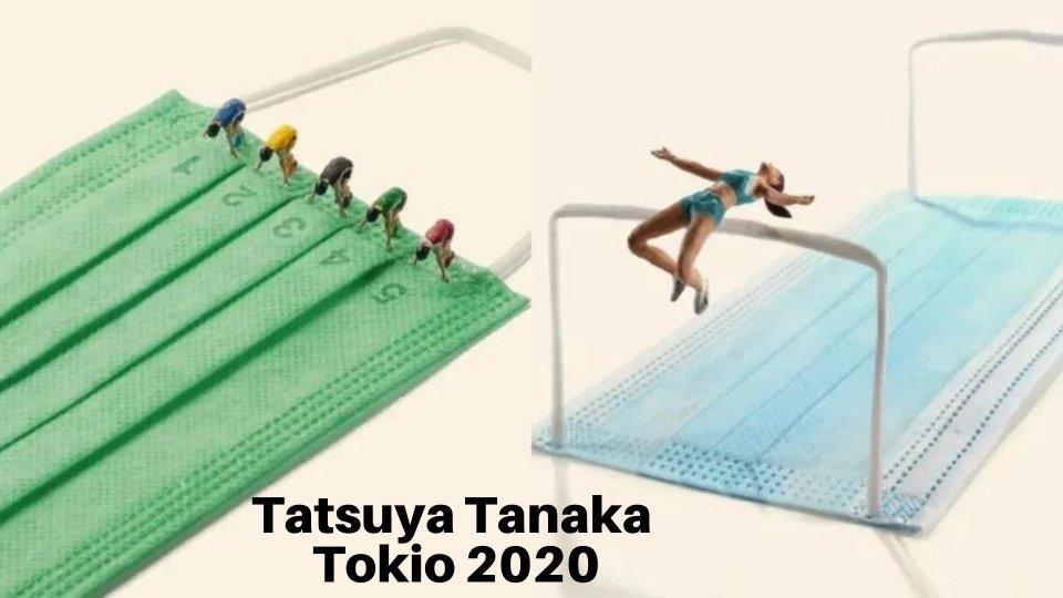 Tatsuya Tanaka e le sue Olimpiadi