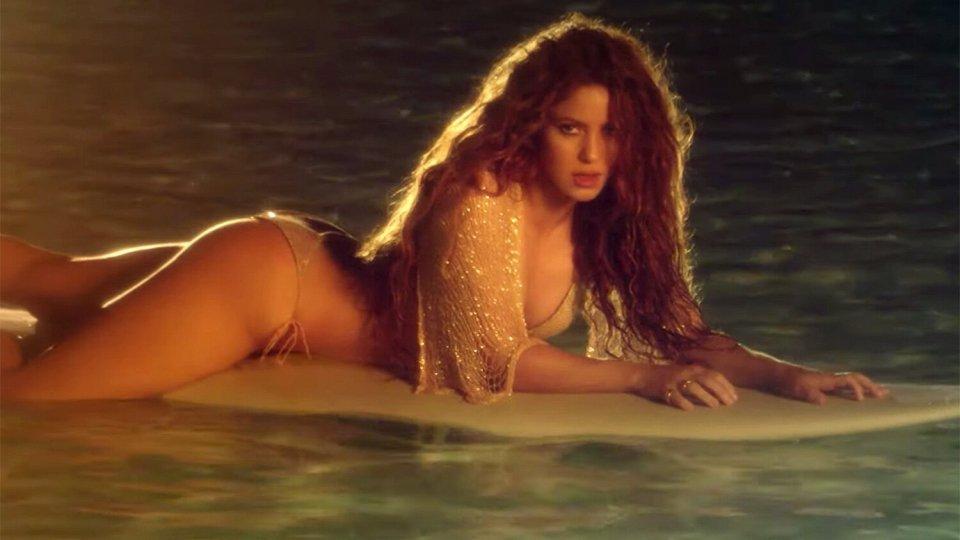 """""""Don't wait up"""" il nuovo singolo di Shakira"""