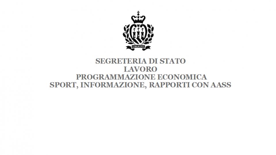Segreteria per lo Sport: San Marino chiude le Olimpiadi con tre medaglie