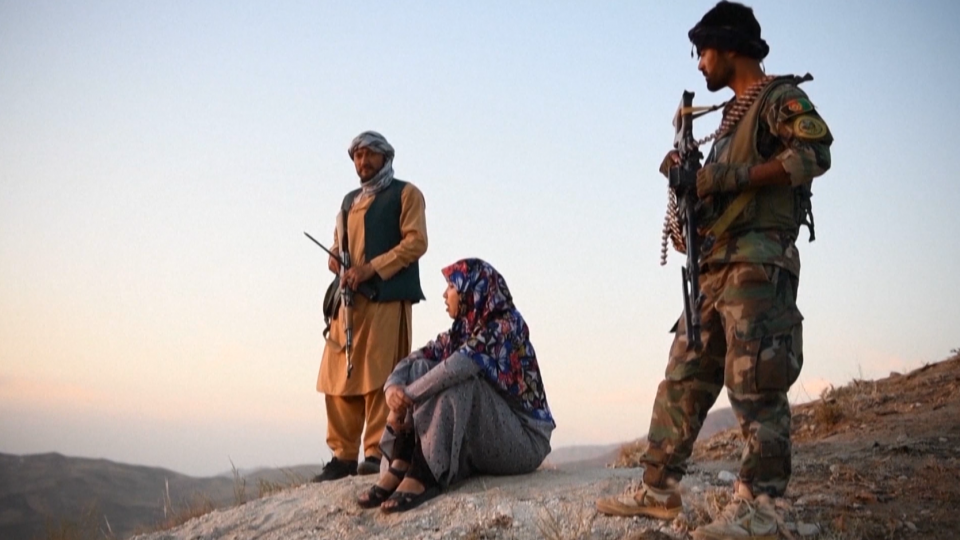 Milizie anti-talebane