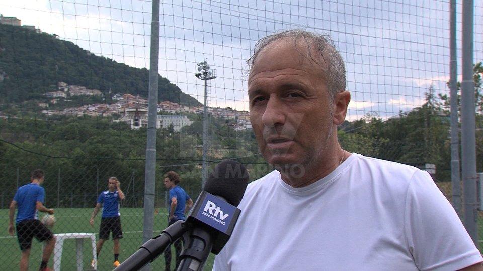 Nel video l'intervista a Fabrizio Costantini