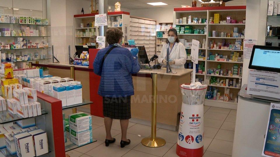 Farmacia dell'Ospedale di Stato