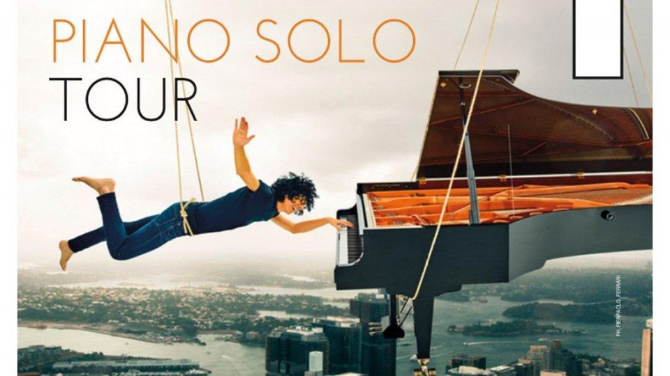 Il concerto del M° Giovanni Allevi a San Marino è sold-out