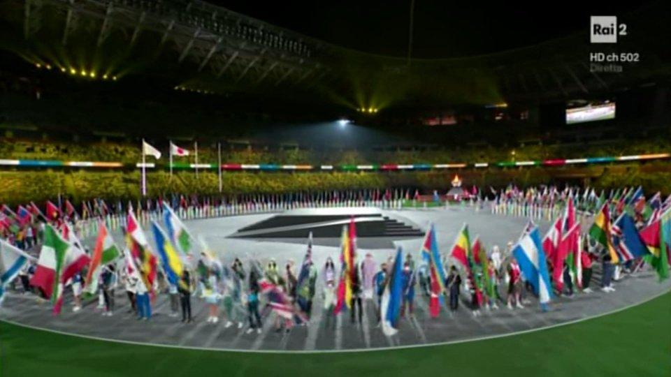 Cala il sipario sulle Olimpiadi di Tokyo: appuntamento a Parigi 2024