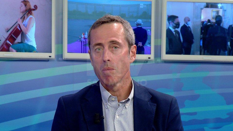 Nel video l'intervista al Segretario Andrea Belluzzi