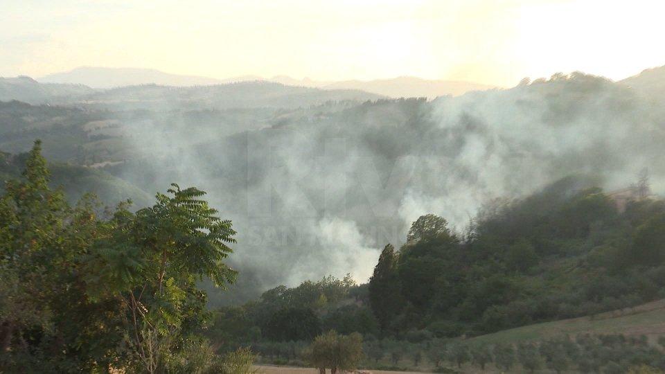 Arriva la settimana del grande caldo, allerta incendi in tutta Italia