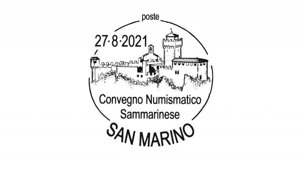 UFN: comunicato annullo speciale per il Convegno Numismatico Sammarinese e modalità emissione moneta da 2€ Durer