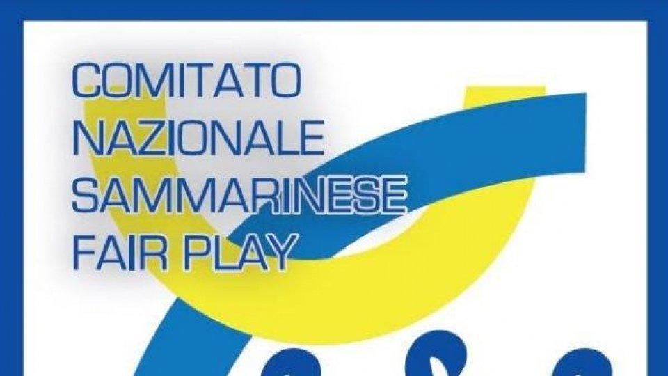 Giornata Mondiale Fair Play alla sala polivalente di Serravalel