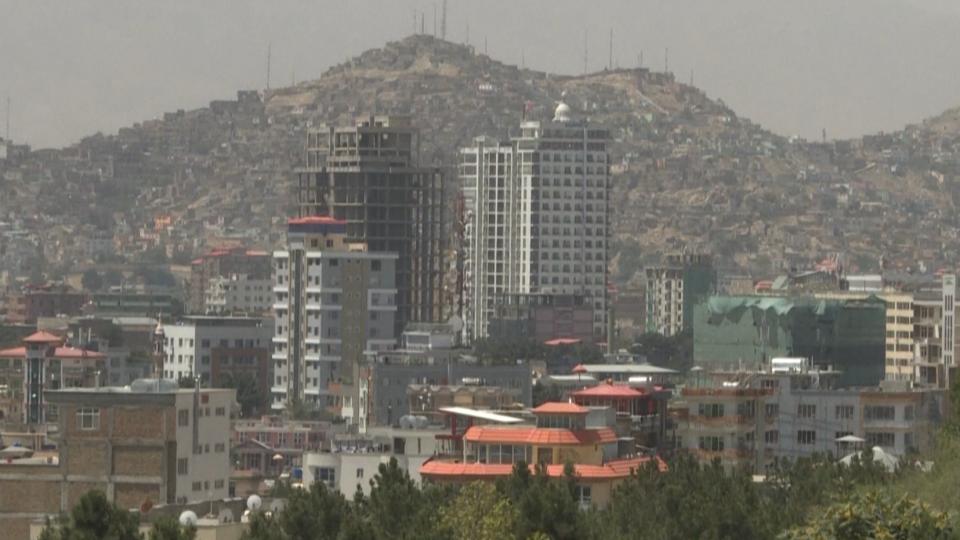 Afghanistan: inviato Usa a Doha per negoziare un accordo coi talebani