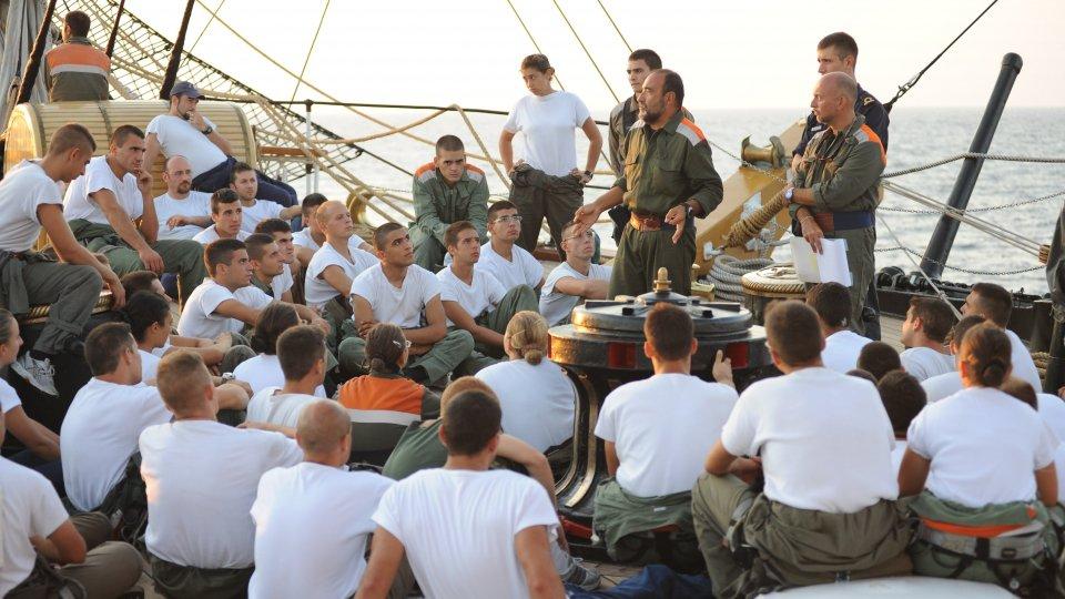 La Marina nomina Carlo Romeo Consigliere Scientifico della Forza Armata