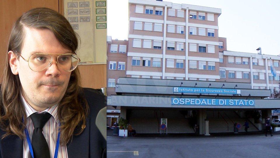 Nel servizio l'intervista al Direttore Amministrativo ISS Marcello Forcellini