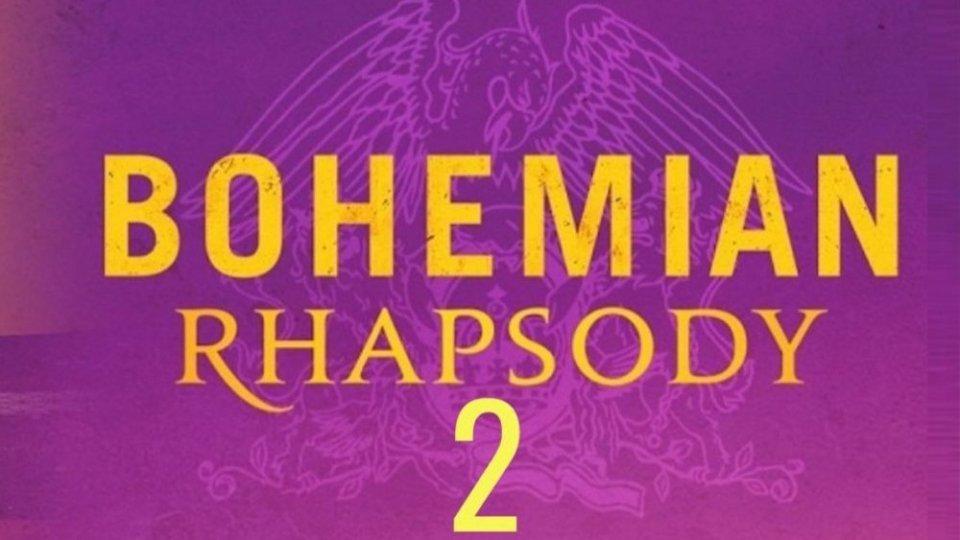 """""""Bohemian Rhapsody"""" potrebbe avere un seguito"""