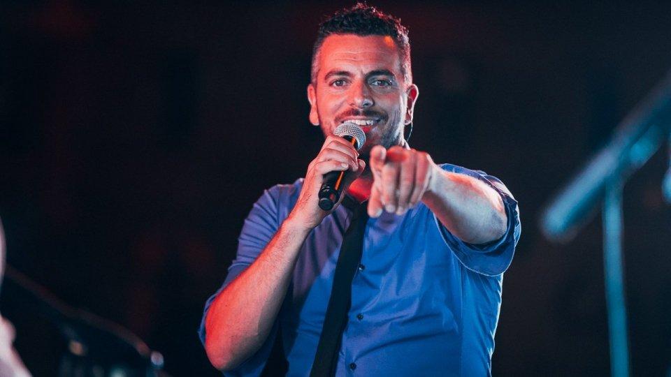 Mirko Casadei a Diamoci del Tu