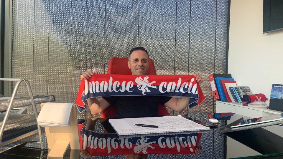 Imolese: Nello Martone è il nuovo Direttore Sportivo
