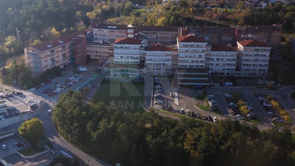 Covid San Marino: salgono a 9 i ricoveri in Ospedale