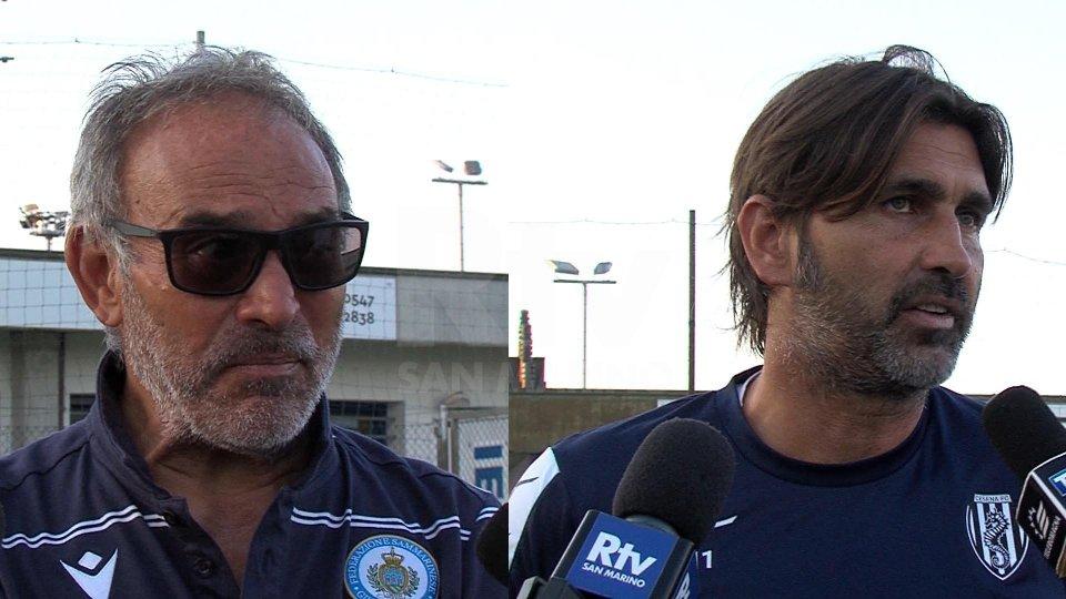 Nel video l'intervista a Franco Varrella e William Viali