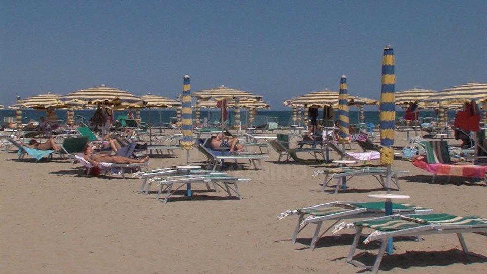 Il Movimento Turistico nei primi 6 mesi del 2021 - Focus provincia di Rimini