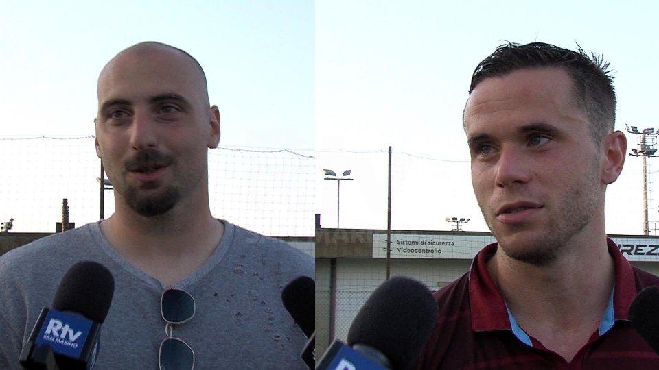 Nel video l'intervista ad Elia Benedettini e Andrea Grandoni