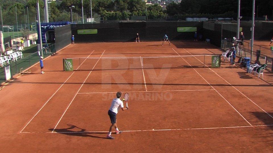 Tennis: il brasiliano Orlando Luz ai quarti