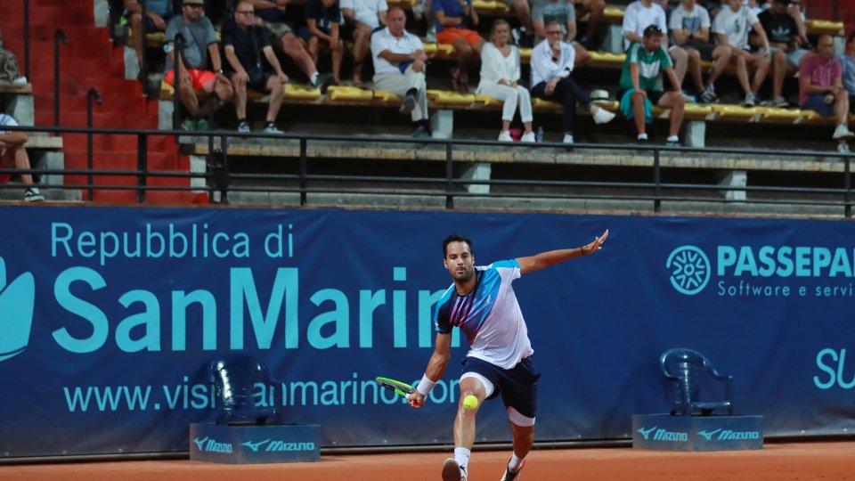 foto @San Marino Open