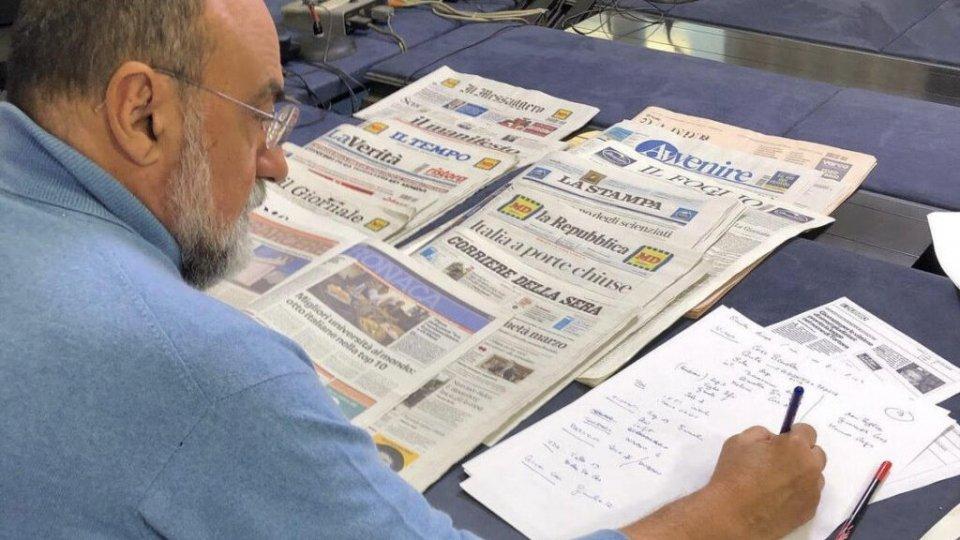 Passaggio al digitale radiofonico: NewsLinet intervista il Dg Carlo Romeo