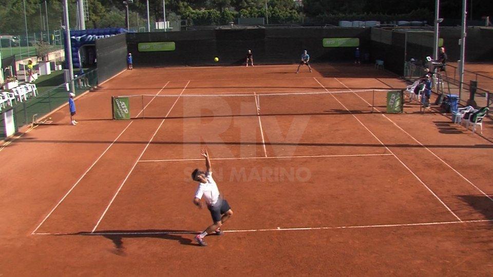San Marino Open 2021