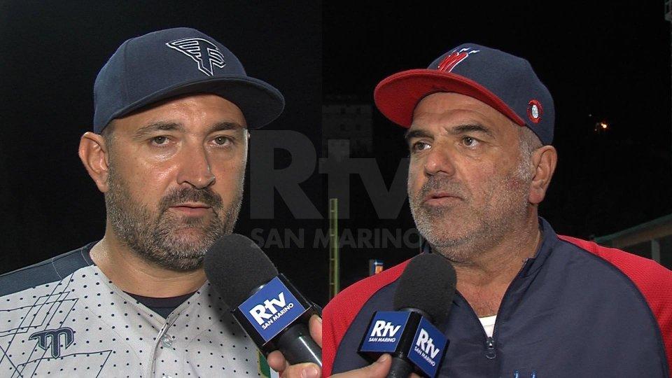 Nel video l'intervista a Daniele Frignani e Doriano Bindi