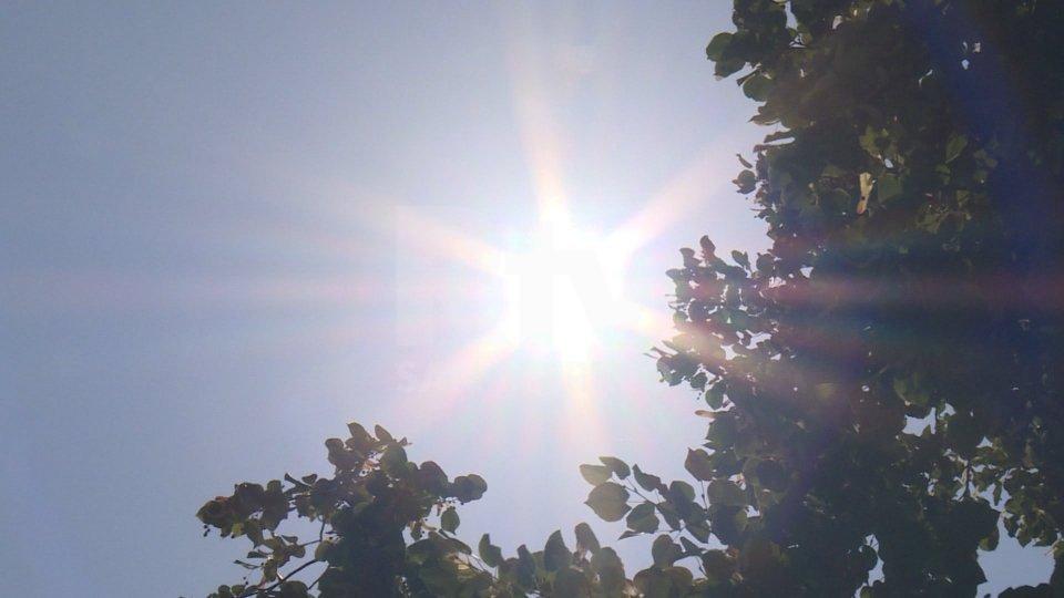 Temperature estreme: emessa allerta da parte della Protezione Civile