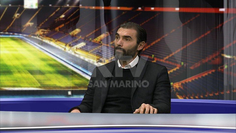 Pierangelo Manzaroli nuovo Responsabile Tecnico del settore giovanile della SC Serravalle