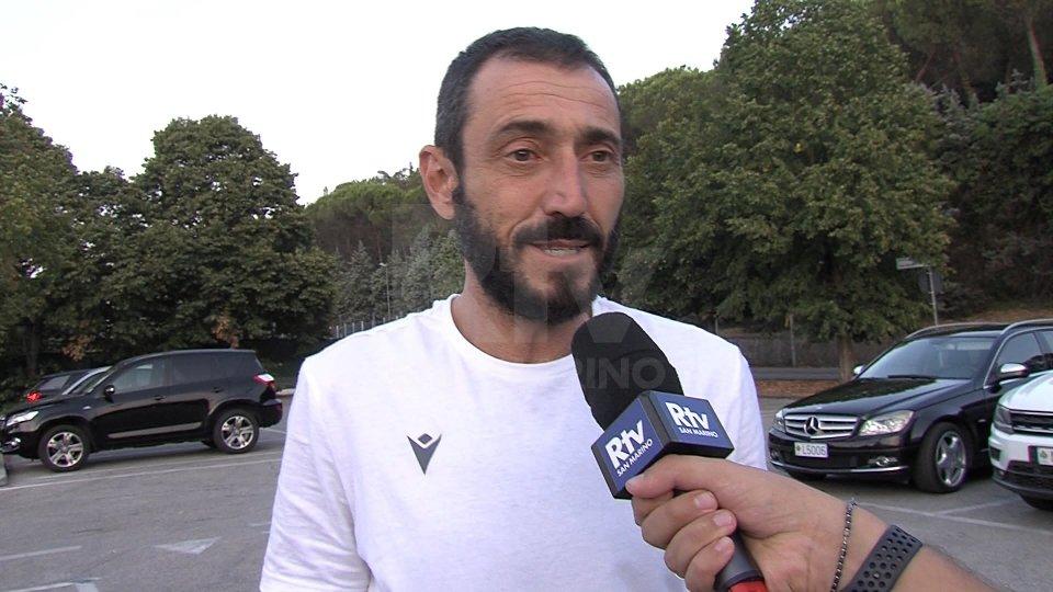 Nel video l'intervista ad Andrea Maghelli