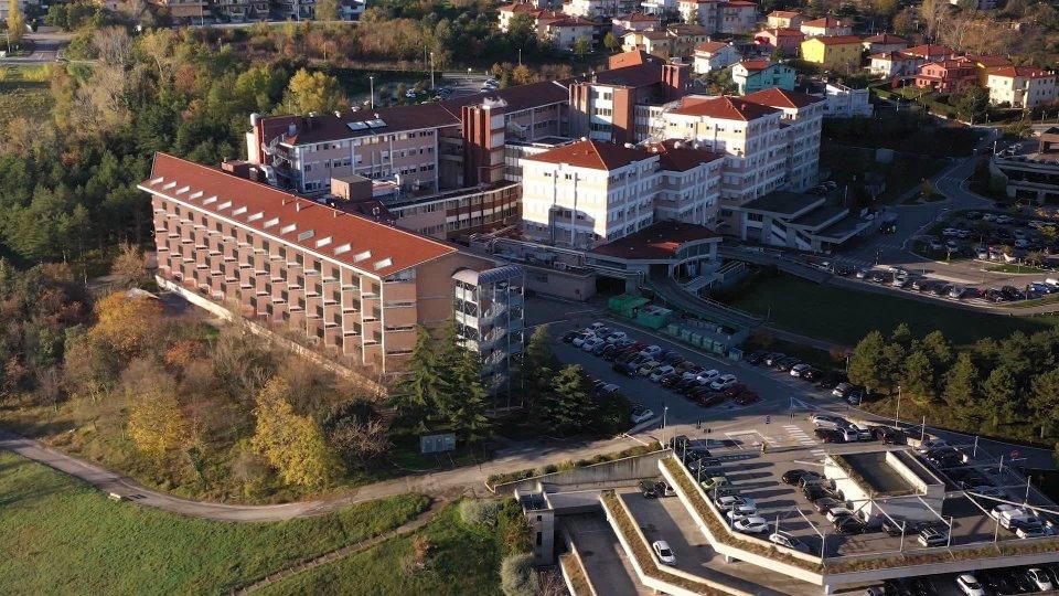 A San Marino un ricoverato in meno e 7 nuovi contagiati