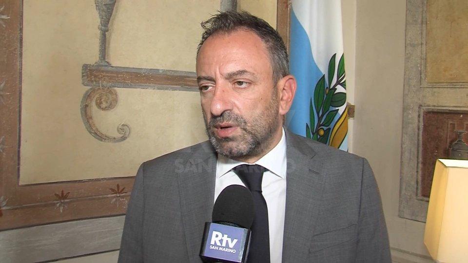 Dichiarazione del SdS Luca Beccari in merito alla situazione in Afghanistan