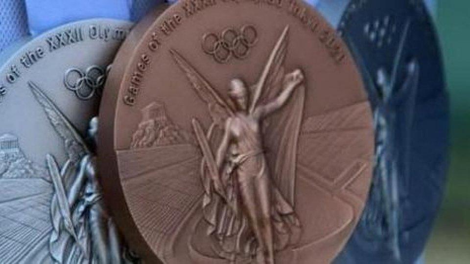 Oltre il sogno: lunedì 23 agosto grande festa sul Titano per celebrare le medaglie biancoazzurre alle Olimpiadi