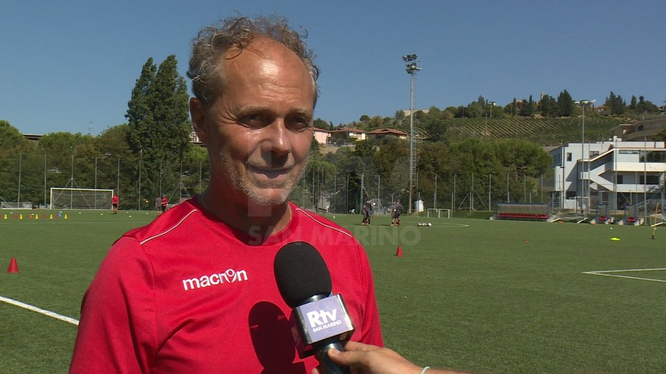 Nel video l'intervista a Gianluca Leoni